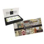 Premium Liquorice 4-pack Helsingborg 2 4x40 g 160 g